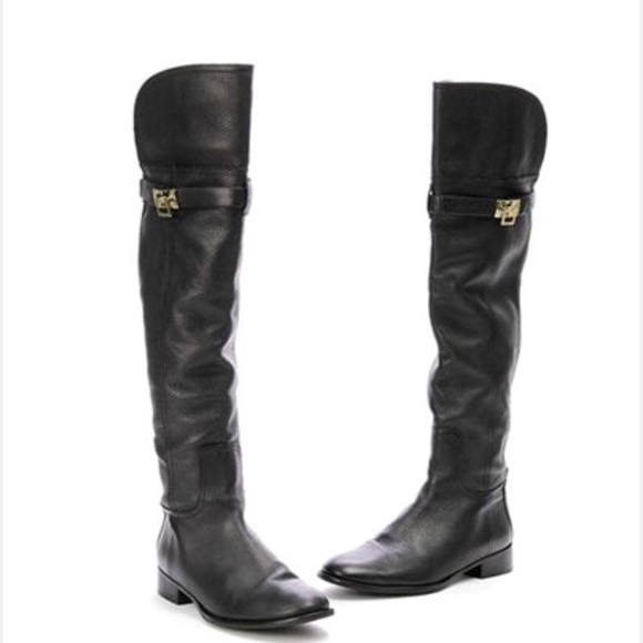 a4e264feb Tory Burch thigh high boots. M 5b468ace194dad565b0714c8